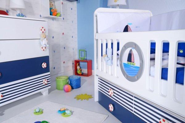 Jak urządzić pokój dziecka i …nie zwariować?