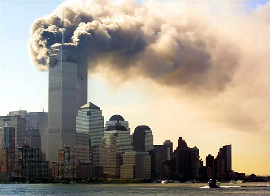 11 września 2001 – dzień, który zapamiętał cały świat
